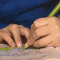 Music Coloring Pages - Kids Crafts