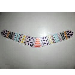 Boomerang - Kids Crafts