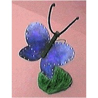 Butterfly  Mobile - Kids Crafts