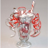 Candy Sundae Craft