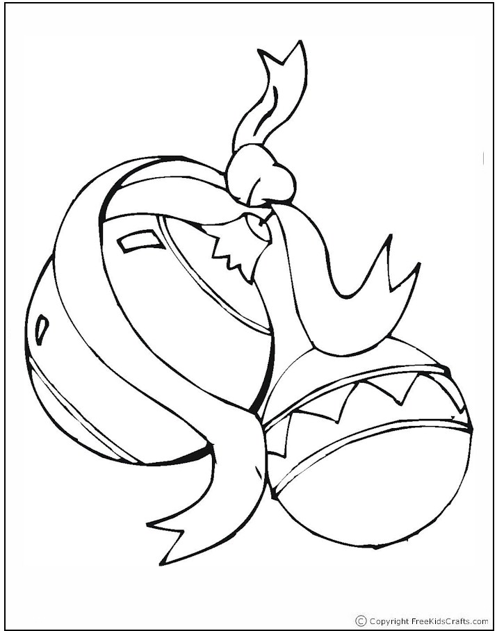 ornaments coloring pages - 25 christmas ornament coloring sheets to print printable