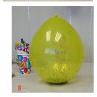 Confetti Balloon Craft