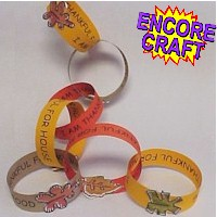 Thanksgiving Paper Chain Craft