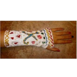 Hip Hand Warmer - Kids Crafts