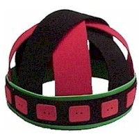 Kwanzaa Hat - Kids Crafts