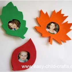Family Tree Photos Craft