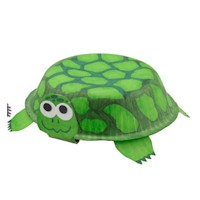 Paper Bowl Turtle - Kids Crafts