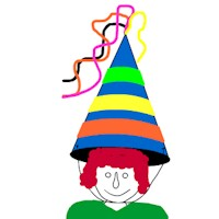 Party Hat - Kids Crafts