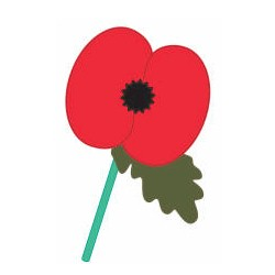 Poppy Printable Craft