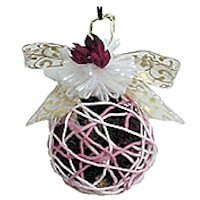 Potpourri Freshener Craft
