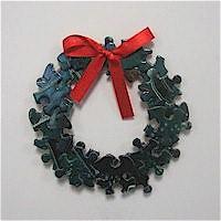 рамки - Всичко от хартия и картон - Page 3 Puzzle_wreath