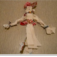 Rag Doll - Kids Crafts