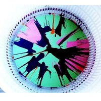 Spin Art - Kids Crafts