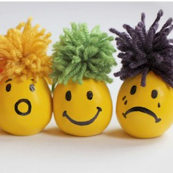 Stress Balls Craft