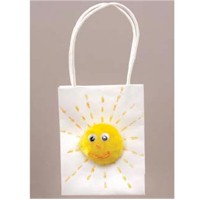 Sunshine Gift Bag - Kids Crafts