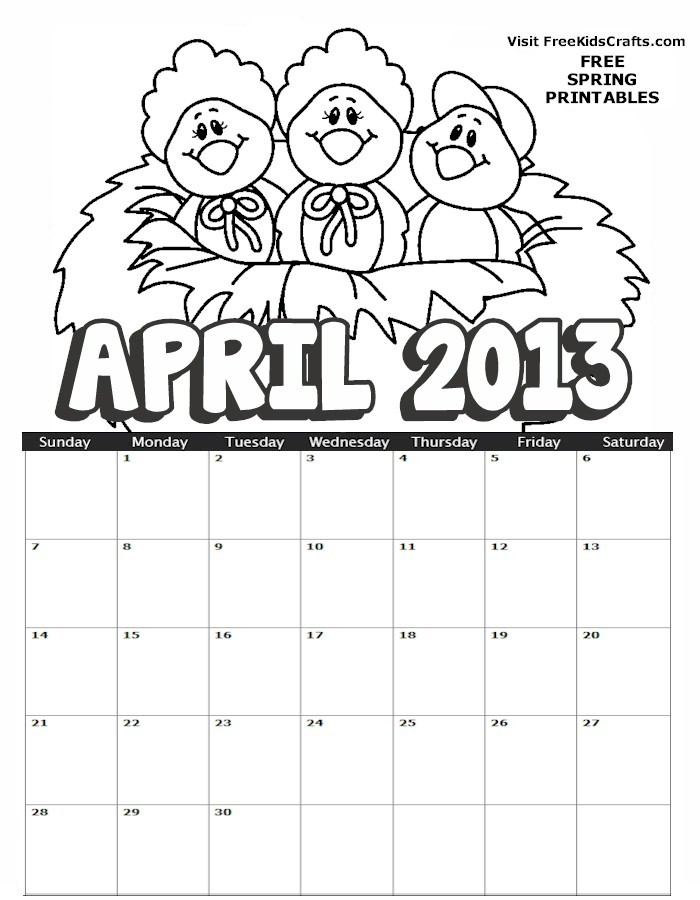 "Results Calendar April : Search results for ""calendar image kids in april"