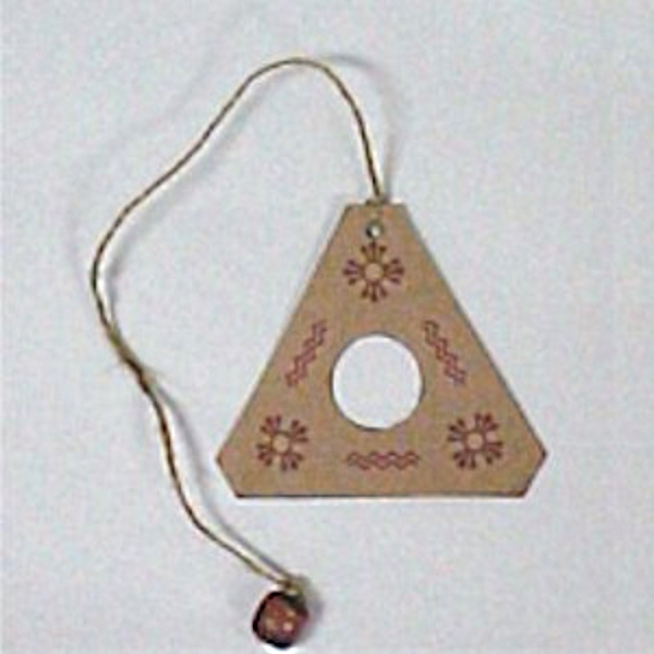 Indigenous Peoples Ball and Triangle Game