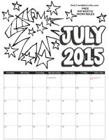 Image of Sun Calendar