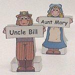 Print a Pilgrim Place Card