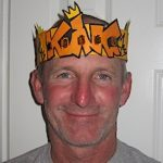 Fathers Day Crown