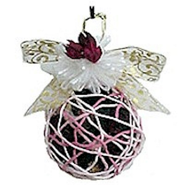 Potpourri Air Freshener Craft