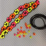 Make A Beaded Headband