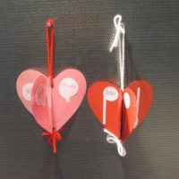 Image of Love Doorhanger