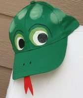 Image of Paper Tree Frog