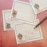 Letters For Seniors