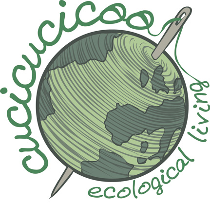 Cucicucicoo: Eco Sewing and Crafting