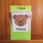Preschool Emotions Activity