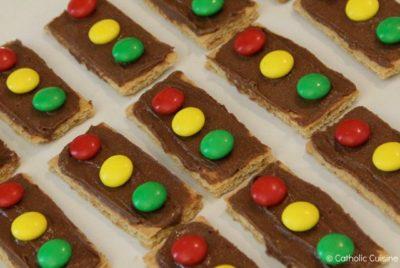Spotlight Cookies