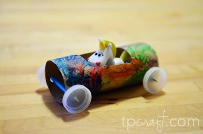 Image of Toilet Paper Roll Bracelet