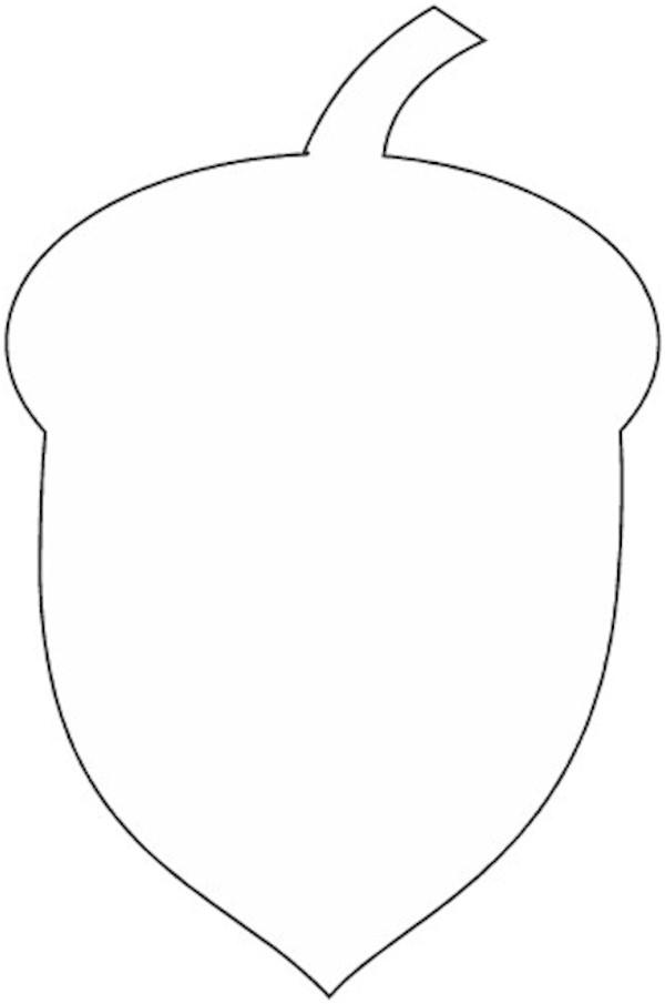 acorn-crayon-pattern