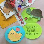 Animal Pun Cards for Kids