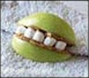 Apple Smiles