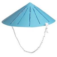 Asian Hat