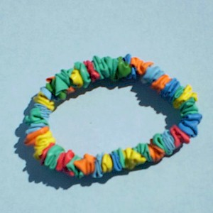 Image of Balloon Bracelet Craft
