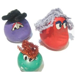 Image of Balloon Critters