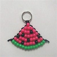 Watermelon Bead Pattern