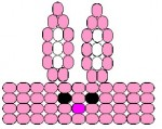 beaded-bunny-napkin-ring-diagram