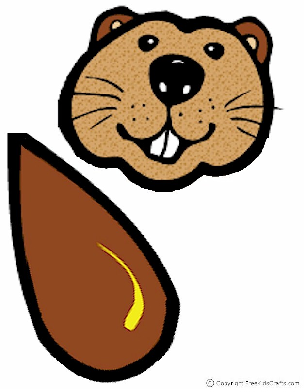 beaver-face