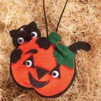 Image of Glue Spider Web Halloween Window Cling
