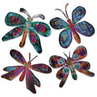 Image of Bow Tie Butterflies