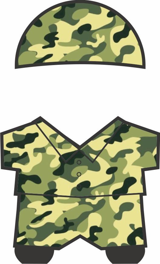 buddies-military-printable