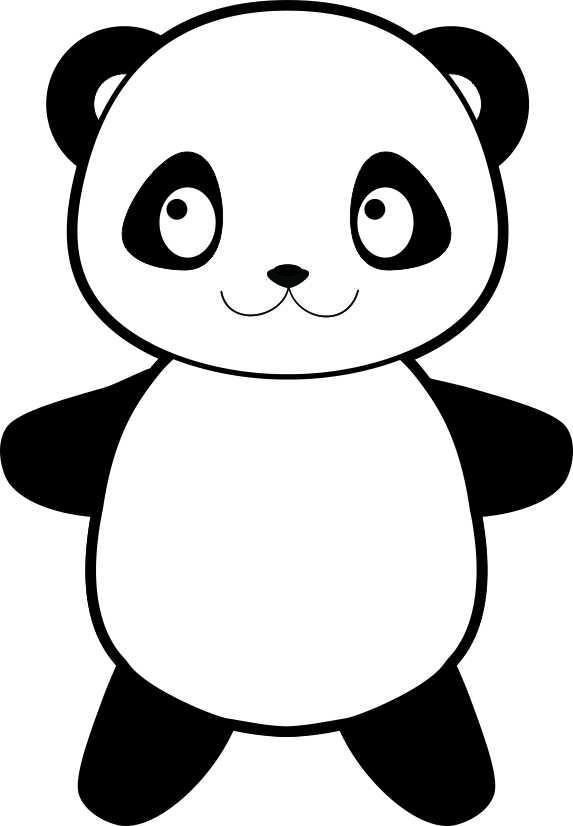buddies-panda