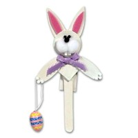 Bunny  Pocket Pal Craft