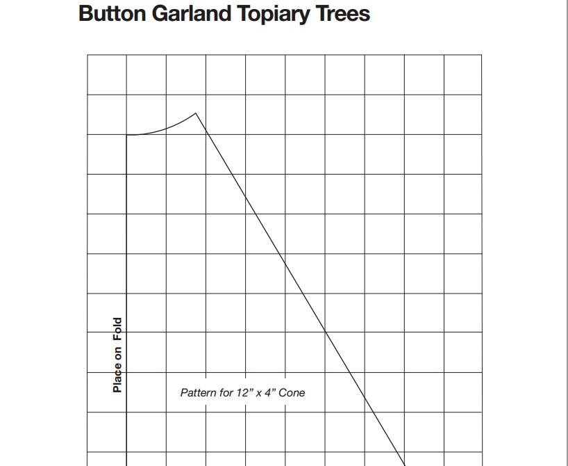 button-garland-topiary-tree-pattern