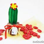 DIY Cactus Party Favor