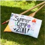Image of Camp Pillow Keepsake